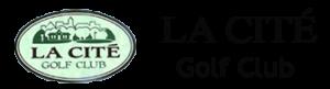 Le club de golf La Cité